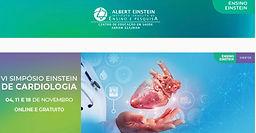 VI Simpósio Einstein de Cardiologia