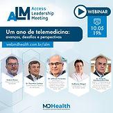 Um ano de telemedicina: avanços, desafios e perspectivas