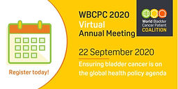 Ensuring bladder cancer is on the global health policy agenda