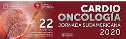 Cardio-Oncología Jornada Sudamericana 2020