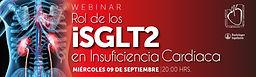 Rol de los iSGLT2 en Insuficiencia Cardíaca