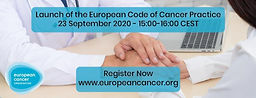 Launch of the European Code of Cancer Practice