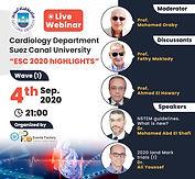 ESC 2020 Highlights