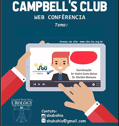 CAMPBELL'S CLUB
