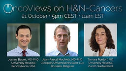 OncoViews on Head & Neck Cancers