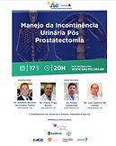 Manejo da Incontinência Urinária Pós Prostatectomia