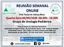 Grupo de Urologia Pediátrica