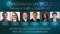 OncoViews on WCLC