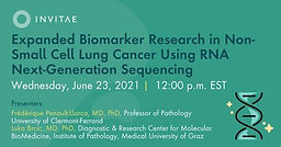 Expanded Biomarker Research in Non-Small Cell Lung Cancer Using RNA Next-Generation Sequencing