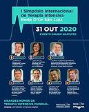 I International Critical Care Symposium - Focus on COVID-19 pandemic