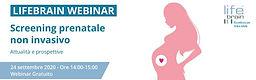 Screening prenatale non invasivo - Attualità e prospettive