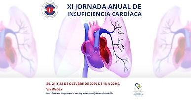 Dia 1 - XI Jornada Anual de Insuficiencia Cardíaca
