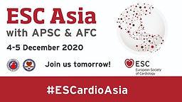 ESC Asia with APSC & AFC