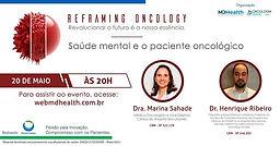 Saúde mental e o paciente oncológico