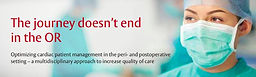 The journey doesn't end in the OR: Optimizing cardiac patient management in the peri- and postoperative setting – a multidisciplinary approach to increase quality of care