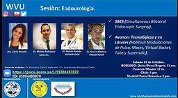 Sesiòn: Endourologia