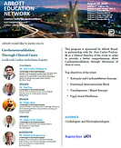 Cardioneuroablation - Through Clinical Cases (A talk with Cardiac Arrhythmia Experts)