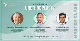 Masterclass on Urethroplasty