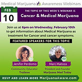 Cancer & Medical Marijuana