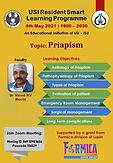 USI Resident Smart Learning Programme - Priapism