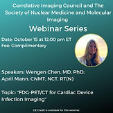 FDG-PET/CT for Cardiac Device Infection Imaging