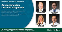 Advancements in Cancer Management: Management of Adrenal and Ovarian Lesions
