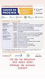 Cáncer de Próstata: Estado Actual durante la Pandemia en Argentina