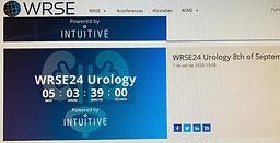 WRSE24 Urology