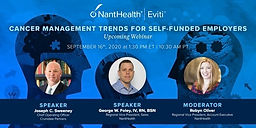 Cancer Management Trends for Self-Funded Employers
