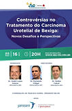 Controvérsias no Tratamento do Carcinoma Urotelial de Bexiga: Novos Desafios e Perspectivas