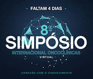 8º Simpósio Internacional Oncoclínicas Virtual