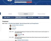 XII Congresso Internacional de Uro-Oncologia