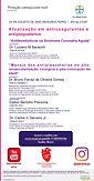 Atualização em anticoagulantes e antiplaquetários