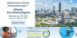Advances in Cancer Immunotherapy™ - Atlanta