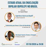 ESTADO ATUAL DA ENUCLEAÇÃO BIPOLAR (BIPOLEP) NO BRASIL