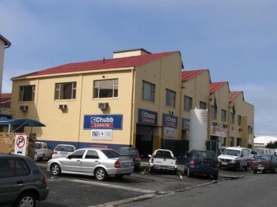 Tool and Plant Hire in Cape Town