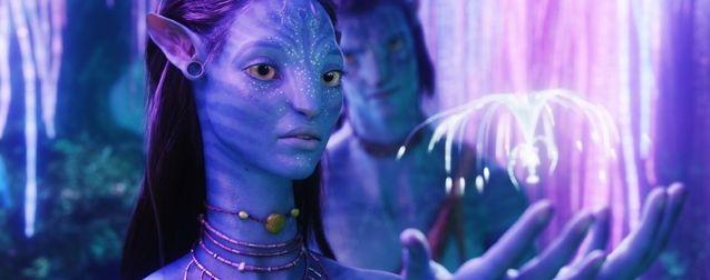 Mariage Na'vi