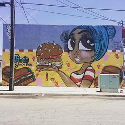Burger Baby 🍔😳