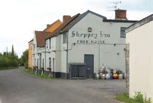 The Sheppey, Godney