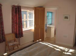 East wing pink bedroom