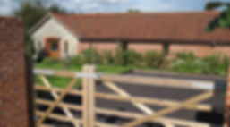 Westbrook Barn entrance.JPG