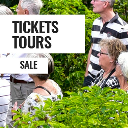 Ticket Tour Finca Los Castaños