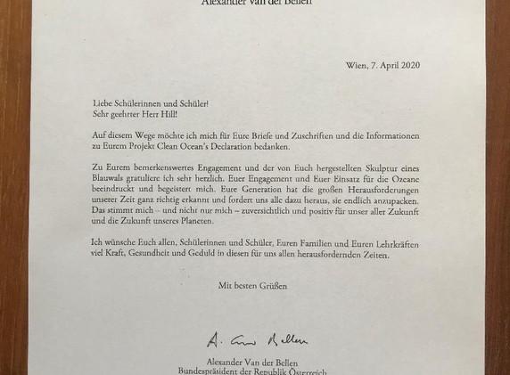 Brief von Präsident Van der Bellen.jpeg