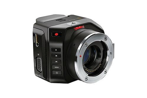 Blackmagic Micro Cinema Camera 4K