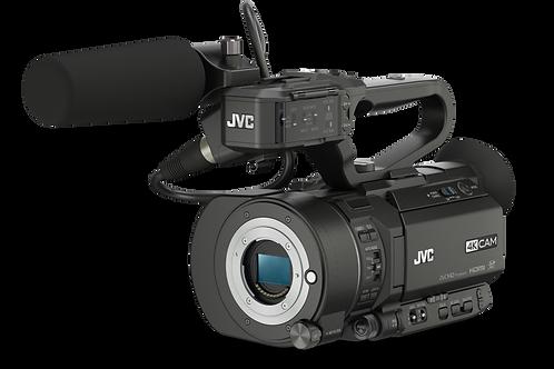 JVC GY-LS300CHU Handheld Super35 Camcorder