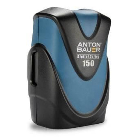 Anton Bauer Digital 150 Gold Mount Battery
