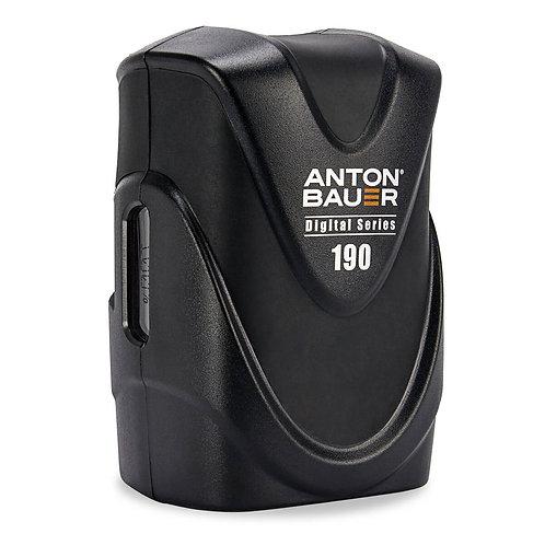 Anton Bauer Digital 190 V-Mount Battery