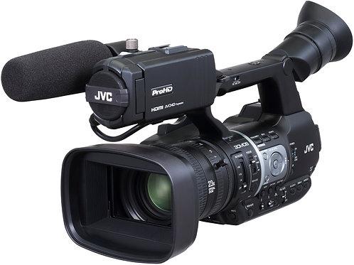 JVC GY-HM620U ProHD Camcorder