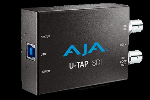 U-TAP USB 3.0 Powered SDI and HDMI Capture