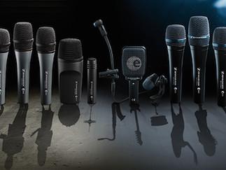 Cricon - Sennheiser una alianza  para promover el futuro del audio en Colombia